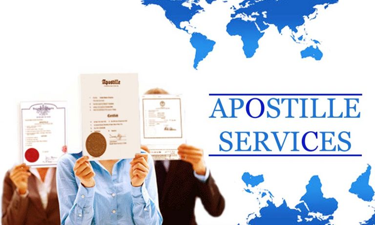 Image result for apostille service