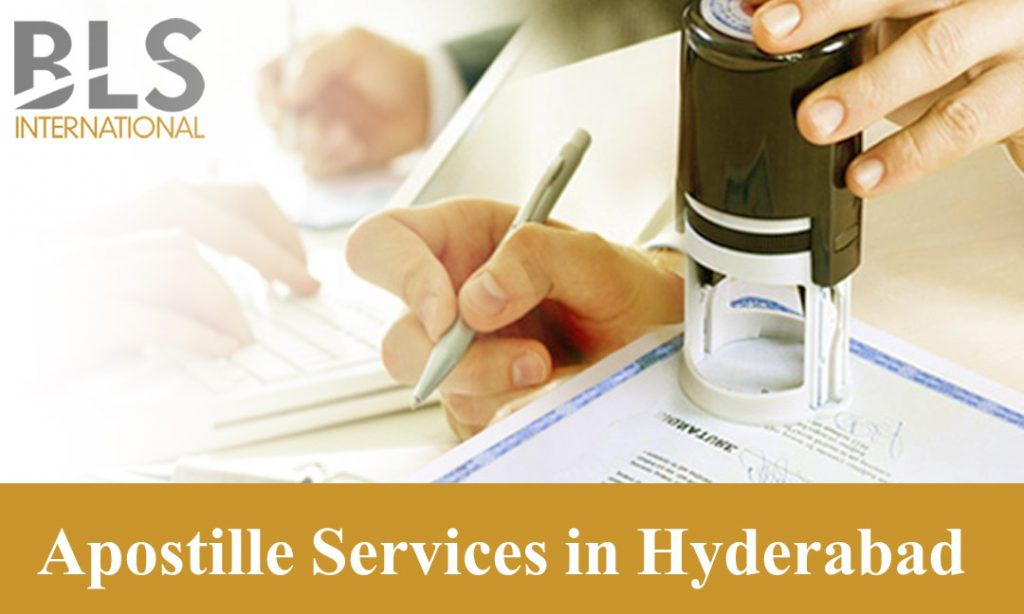 Get your Apostille Service Requirements Done in Hyderabad